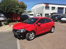 Ibiza Tsi Fr Technology 1.2 3dr Cat S Manual Petrol