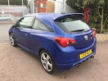 Corsa Vxr 1.6 3dr Cat S Manual Petrol