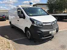 Vivaro 2900 L2h1 Cdti P/V 1.6 Cat N Manual Diesel