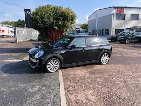 Mini Mini Clubman Cooper 1.5 5dr Cat S Manual Petrol