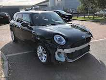Mini Clubman Cooper 1.5 5dr Cat S Manual Petrol