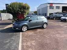 Fabia Se L Tsi 1.2 5dr Cat N Manual Petrol