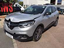 Kadjar Signature Nav Tce 1.2 5dr Cat N Manual Petrol