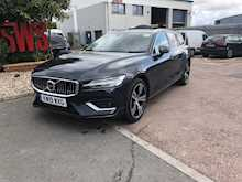 V60 D4 Inscription Pro 2.0 5dr Cat S Automatic Diesel