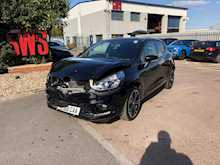 Clio Iconic Tce 0.9 5dr Cat N Manual Petrol