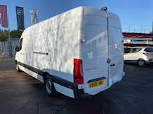 Sprinter 314 Cdi 2.1 Cat S Manual Diesel