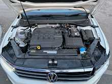 Passat Se Business Tdi 2.0 5dr Cat S Manual Diesel