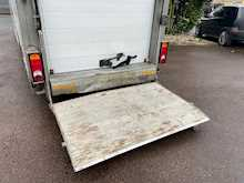 Master Ll35 Business Dci Luton Low Loader EURO 6 2.3 Cat N Manual Diesel