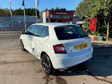 Fabia Redline Tsi 1.0 5dr Cat S Manual Petrol