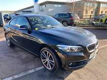 2 Series 218I Sport 1.5 2dr Cat S Manual Petrol