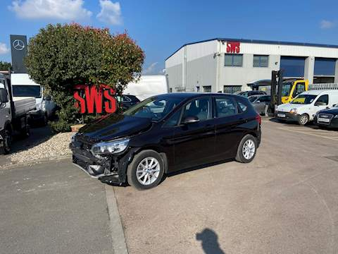 BMW 2 Series 220D Xdrive Se Active Tourer 2.0 5dr Cat S Automatic Diesel