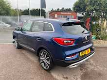 Kadjar S Edition Tce 1.3 5dr Cat S Manual Petrol