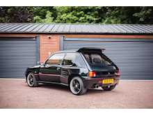 205 GTI 1.9 Dimma Conversion 1.9 3dr HPI: Clear Manual Petrol