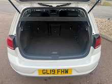 Golf Se Tsi 1.0 5dr Cat S DSG Petrol