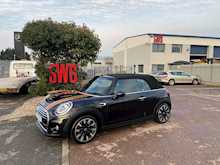 1.5 Cooper Exclusive Convertible 2dr Petrol Manual (s/s) (136 ps)