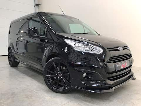2018 18 Transit Connect 240 Limited 1.5 TDCI Elite Edition LWB