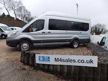 Ford Transit 460 Trend 155ps - Thumb 4