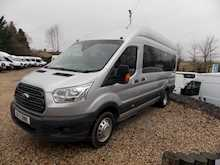 Ford Transit 460 Trend 155ps - Thumb 5