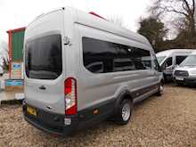 Ford Transit 460 Trend 155ps - Thumb 2