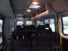 Ford Transit 460 Trend 155ps - Thumb 1