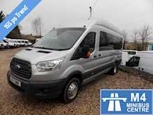 Ford Transit 460 Trend 155ps - Thumb 0