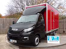 Iveco Daily 35.10 Hr Van Display Van - Thumb 0
