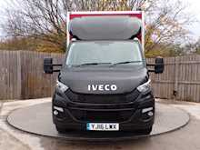 Iveco Daily 35.10 Hr Van Display Van - Thumb 1