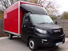 Iveco Daily 35.10 Hr Van Display Van - Thumb 2