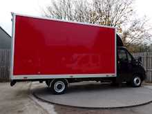 Iveco Daily 35.10 Hr Van Display Van - Thumb 4
