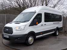 Ford Transit 17 Seat Trend 155ps - Thumb 16