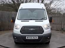 Ford Transit 17 Seat Trend 155ps - Thumb 2