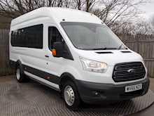 Ford Transit 17 Seat Trend 155ps - Thumb 3
