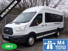 Ford Transit 17 Seat Trend 155ps - Thumb 0