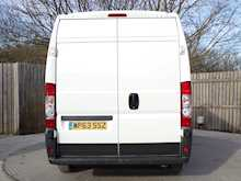 Citroen Relay 35 L2H2 HDI - Thumb 4