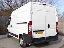 Citroen Relay 35 L2H2 HDI - Thumb 5