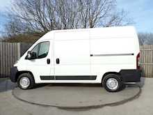 Citroen Relay 35 L2H2 HDI - Thumb 6