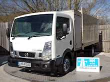 Nissan NT400 CABSTAR 35.14 HIGH SIDED TIPPER WITH TOOL BOX - Thumb 0