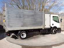 Nissan NT400 CABSTAR 35.14 HIGH SIDED TIPPER WITH TOOL BOX - Thumb 4