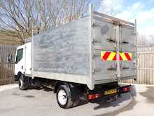 Nissan NT400 CABSTAR 35.14 HIGH SIDED TIPPER WITH TOOL BOX - Thumb 7
