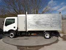 Nissan NT400 CABSTAR 35.14 HIGH SIDED TIPPER WITH TOOL BOX - Thumb 5