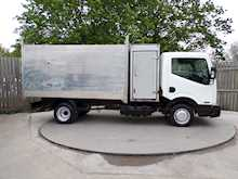 Nissan Nt400 Cabstar 35.14 HIGH SIDED TIPPER WITH TOOL BOX - Thumb 3