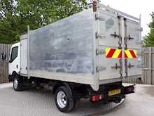 Nissan Nt400 Cabstar 35.14 HIGH SIDED TIPPER WITH TOOL BOX - Thumb 6
