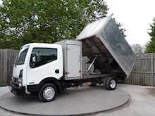 Nissan Nt400 Cabstar 35.14 HIGH SIDED TIPPER WITH TOOL BOX - Thumb 10