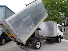 Nissan Nt400 Cabstar 35.14 HIGH SIDED TIPPER WITH TOOL BOX - Thumb 11