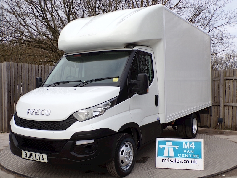 Iveco Daily DAILY 35C13 Image 1