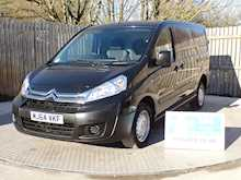 Citroen Dispatch 1200 L2h1 DISPATCH 1200 L2H1 EN-RIS - Thumb 0