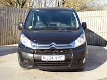 Citroen Dispatch 1200 L2h1 DISPATCH 1200 L2H1 EN-RIS - Thumb 1