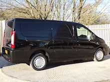 Citroen Dispatch 1200 L2h1 DISPATCH 1200 L2H1 EN-RIS - Thumb 4
