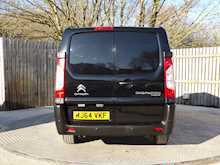 Citroen Dispatch 1200 L2h1 DISPATCH 1200 L2H1 EN-RIS - Thumb 5