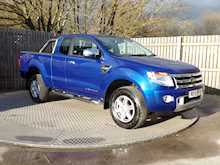 Ford Ranger LIMITED 4X4 TDCI - Thumb 2